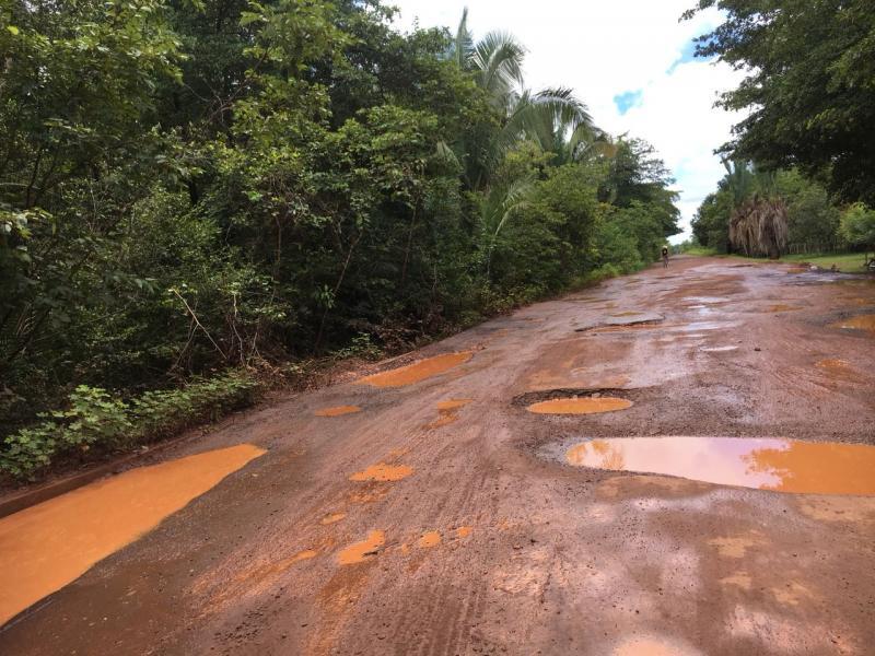 Redução no preço do diesel tira R$ 1 bilhão de obras em rodovias