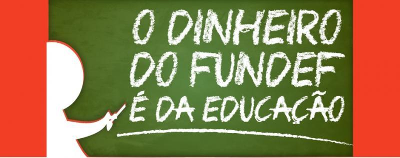 Confira os avanços da verba do FUNDEF garantidas para o município