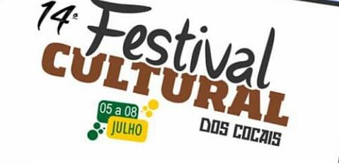 XIV Festival Cultural dos Cocais oferecerá WI FI livre durante todo o evento