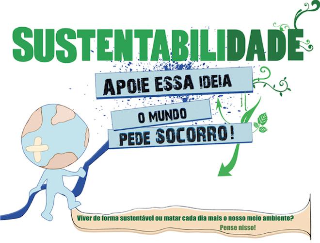 Prefeitura de Lagoinha realizara evento no dia 07 de junho em alusão ao dia mundial do meio ambiente