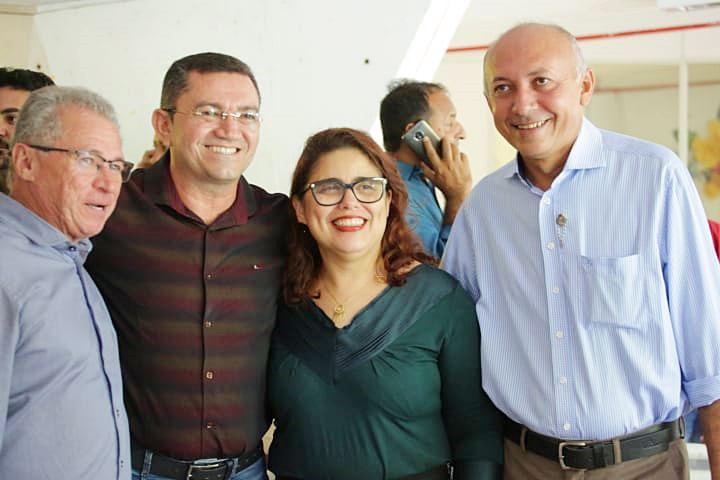 Renova Saúde: convênio garante novos equipamentos hospitalares para Altos