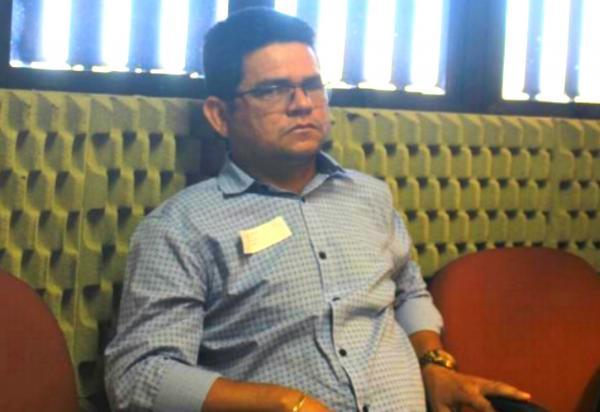 Coligação perde prazo e TRE extingue ação contra prefeito Valkir Nunes