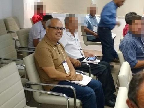 Presidente da Câmara de Esperantina fez repasses para empresa investigada