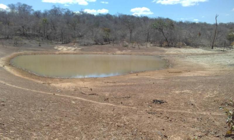 Secretaria de Desenvolvimento Rural disponibiliza carro-pipa para abastecer zona rural em situação de seca