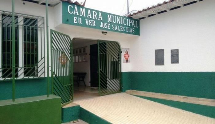 Câmara Municipal de Esperantina abrigaria parentes e até servidores fantasmas