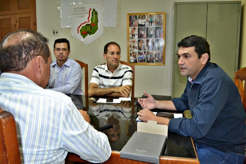 Amapi pede prorrogação do concurso do Tribunal de Justiça do Piauí