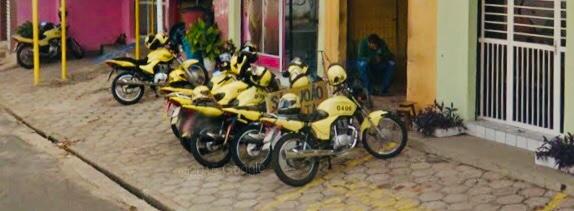 Strans inicia processo de renovação de permissão para mototaxista