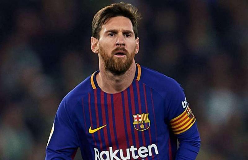 Messi diz que adoraria Neymar de volta ao Barcelona
