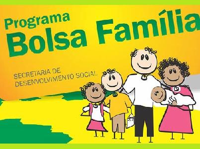 Reajuste do Bolsa Família começará a valer em 1º de julho