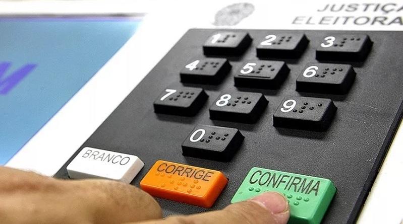 STF suspende voto impresso nas eleições deste ano