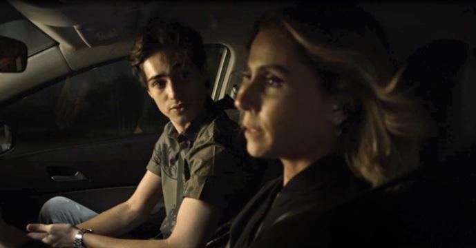 Segundo Sol: Em conversa com Valentim, Luzia descobre que Miguel está vivo
