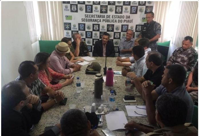 Bairro Saci terá 150 policiais fazendo a segurança durante a Copa