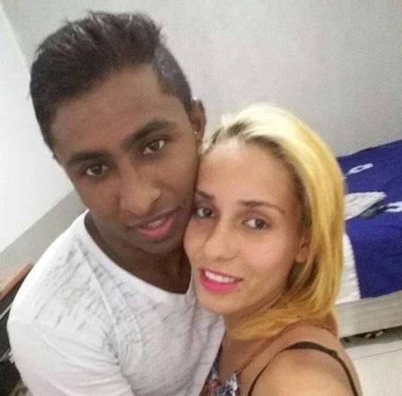 Piauiense é morta a facadas pelo ex-marido em Brasília