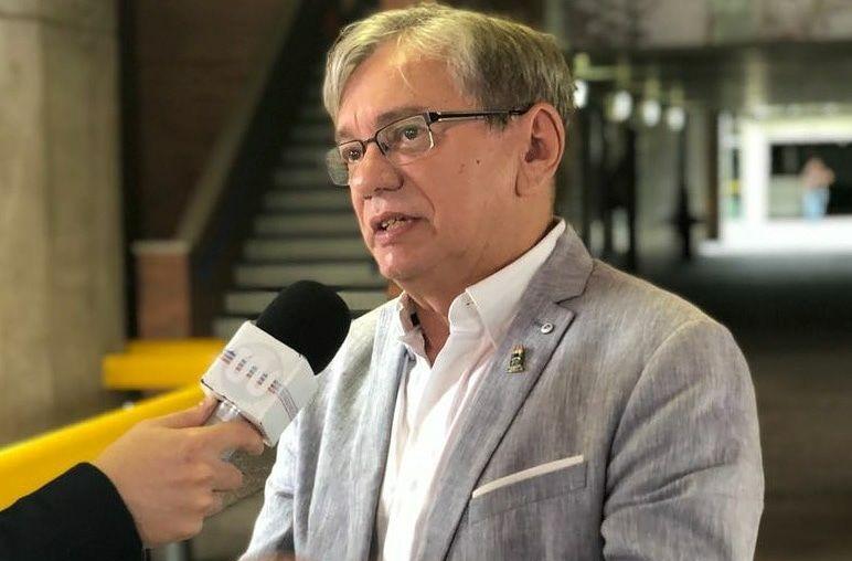 Reitor da UFPI se posiciona após ser penalizado pelo Ministério da Educação