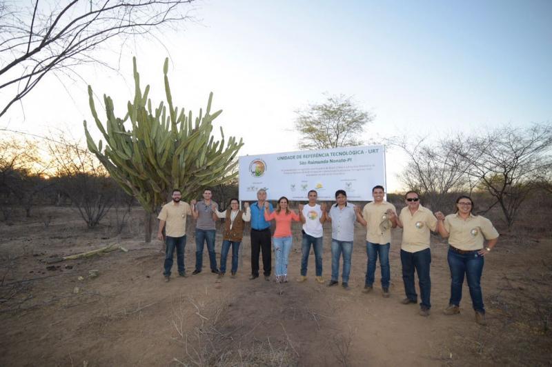 Prefeitura de São Raimundo Nonato, CNA e Embrapa estreitam parceria
