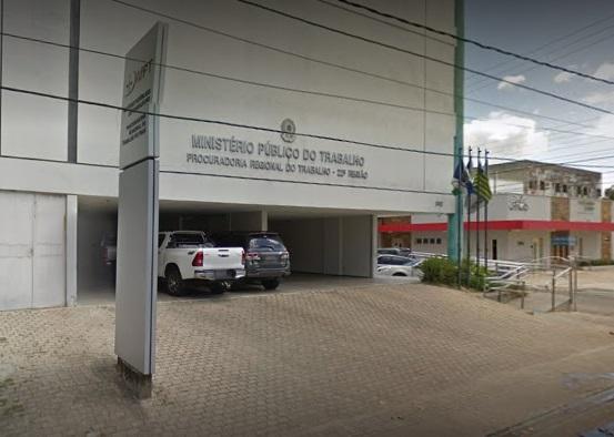 MPT investiga denúncia de assédio moral contra academia de Teresina