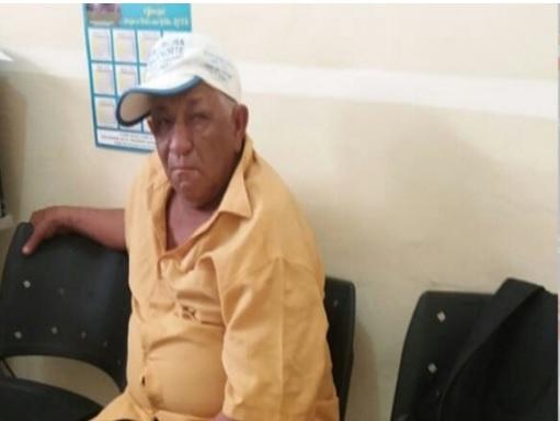 Idoso é preso suspeito de estuprar a filha menor de idade no Piauí