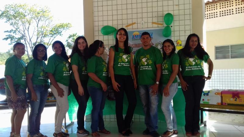 Prefeitura de Lagoa de Lagoa do Piauí realiza II Semana de Meio Ambiente