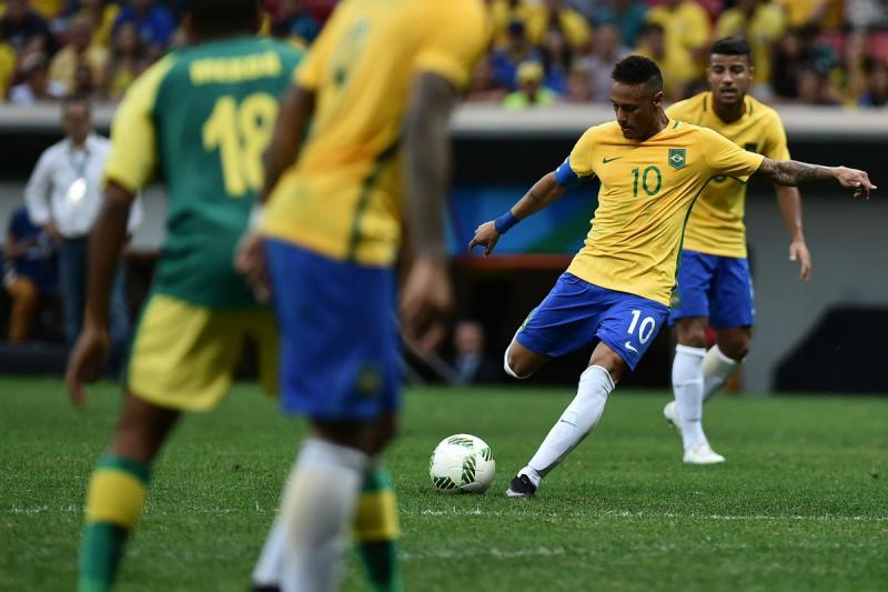 Rodada deste domingo tem amistoso da seleção e Brasileirão