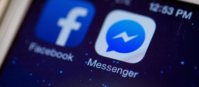 Messenger acabará com as notificações de novos amigos no Facebook
