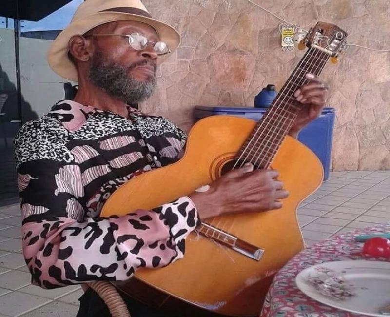 Governo do Piauí lamenta morte do cantor My Brother