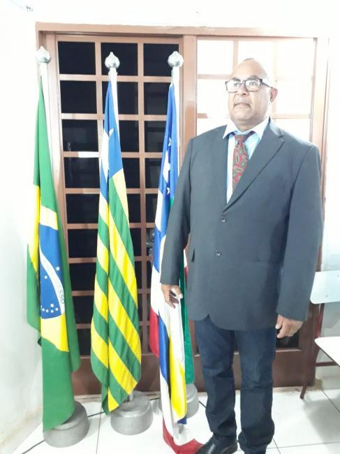 Vereadores de Lagoa do Piauí elegem novo presidente da Câmara