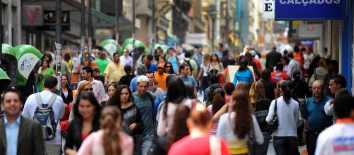 Pesquisa: situação do país piorou para 72% da população