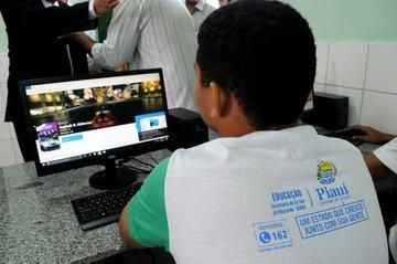 Ensino público do Piauí registra melhora em todos os índices educacionais