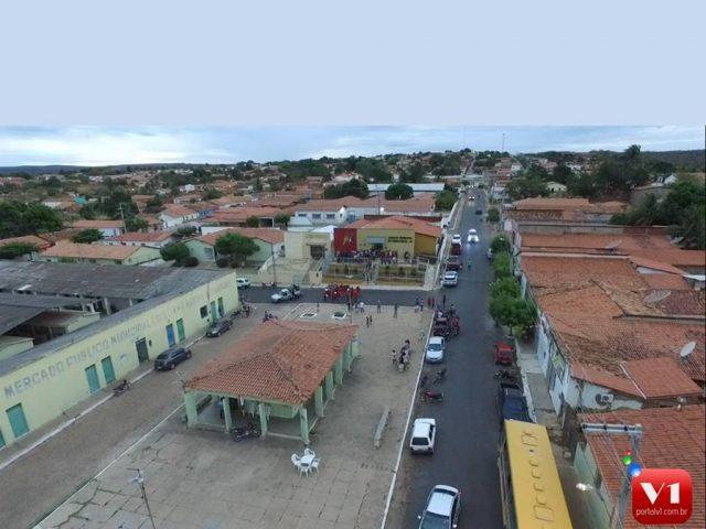 Prefeitura de Pimenteiras realizou semana do Meio Ambiente