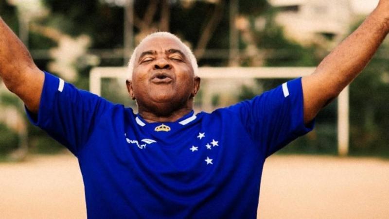 Morre ex-jogador ídolo do Cruzeiro e campeão da Libertadores