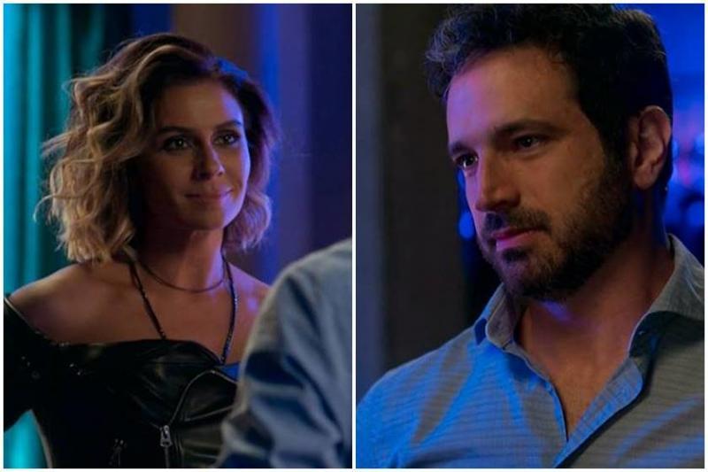 Segundo Sol: Luzia deve abandonar Beto para ficar com Edgar