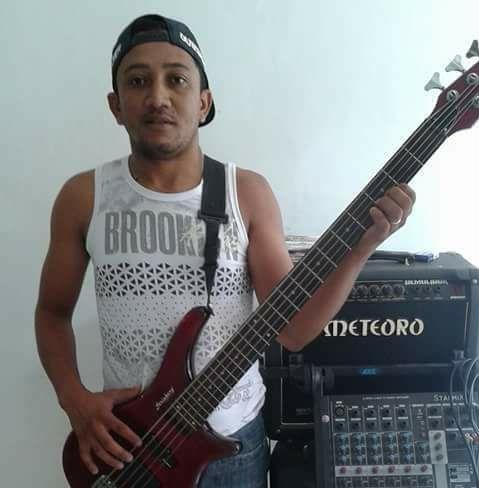 Músico é encontrado morto em Murici dos Portelas