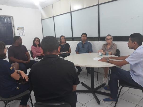 Reinstalação do Conselho Municipal de Cultura é tema de reunião em Oeiras
