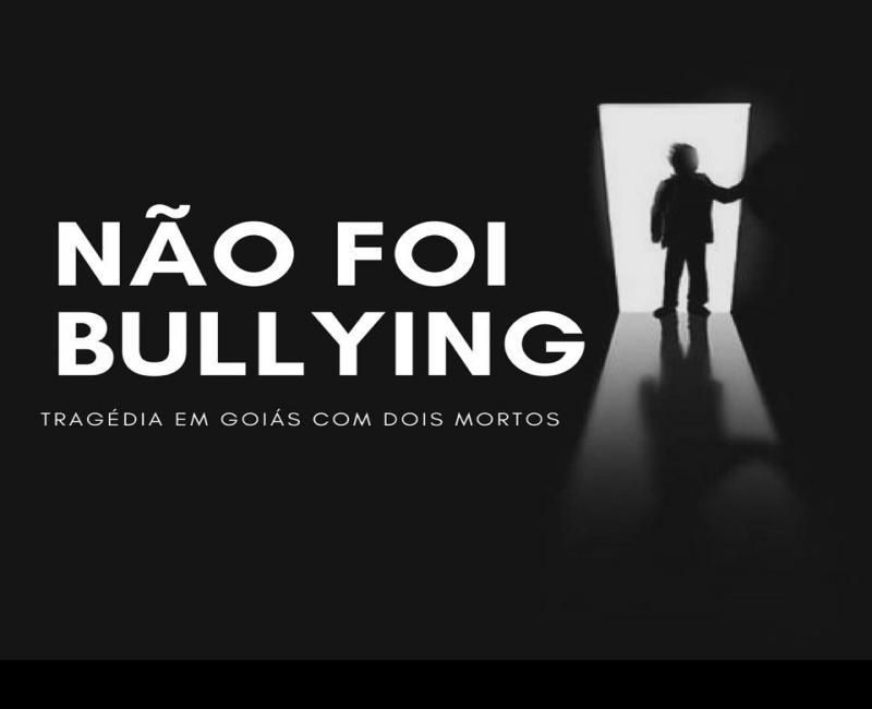 Texto do psicoterapeuta Jordan Campos sobre a tragédia em Goiás tem grandes repercussões