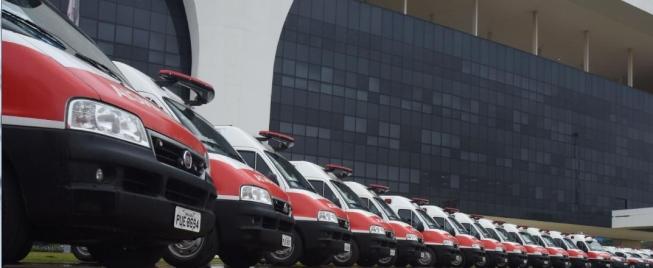 Unidades de saúde de 50 municípios do Piauí vão receber veículos