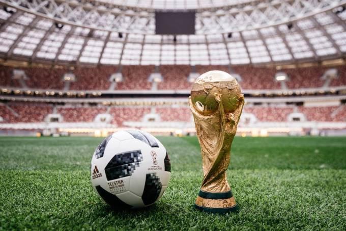 Copa do Mundo: bolão online gratuito vai pagar R$ 2 mil