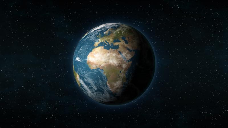 Astronauta revela que deterioração da Terra já é visível do espaço