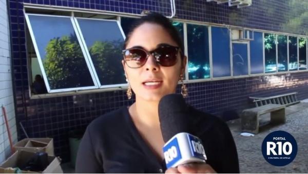 Entrevista com a prefeita do município de São João da Canabrava