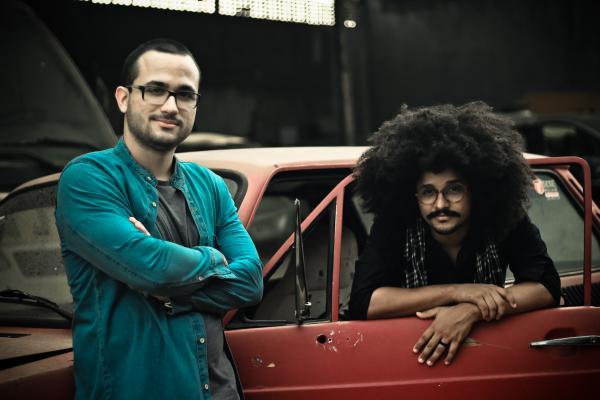 Lucas Cantam Clodo Climério e Clésio - Saudosismo