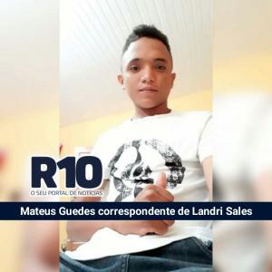 Landri Sales-PI