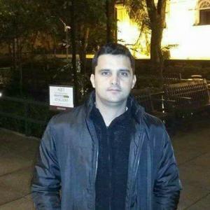 Carlos Deyvid
