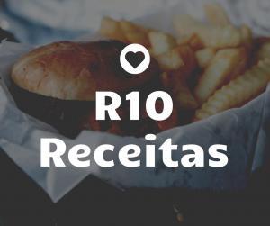 R10 Receitas
