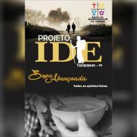 Projeto IDE