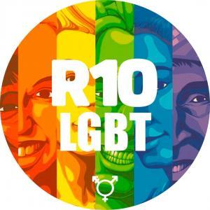 R10 LGBT